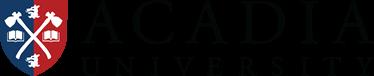 ACORN @ Acadia University